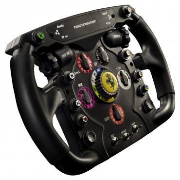 Thrustmaster Ferrari F1 Add-On Wheel - T500 Base (PC, PS3)