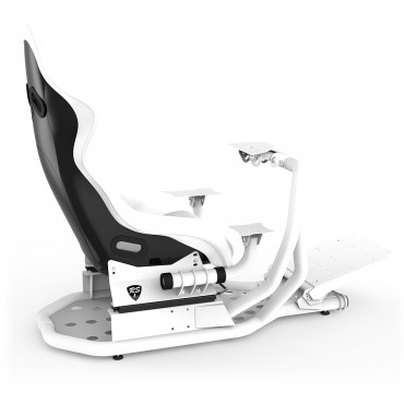 RS1 Shifter Upgrade Kit White Support Fanatec Clubsport